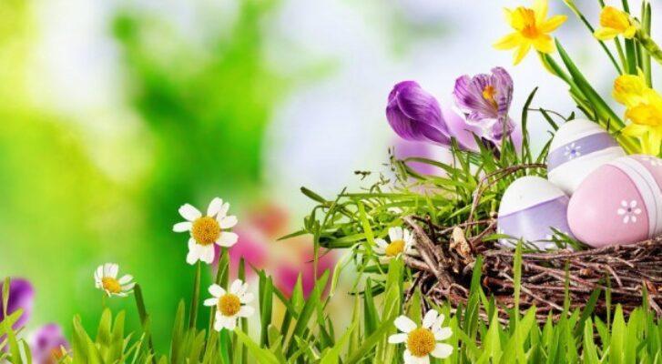 Co víme o Velikonocích?