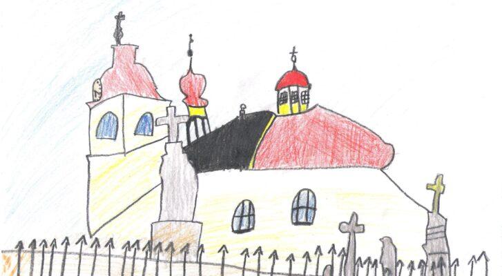Noc kostelů vpátek 28. května 2021 ve farnosti Lázně Bělohrad