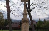 Lukavecký kříž